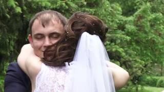 Свадебный клип. Антон и Настя 07.05.2016