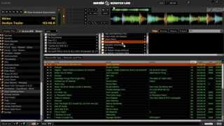 Serato Scratch Live Tutorial  - Fixing Corrupted Files