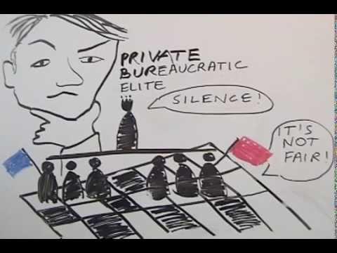 JustThirdWay Cartoon YouTube