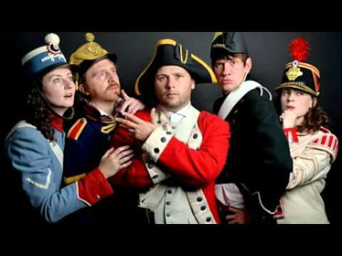 John Finnemore's Souvenir Programme - You Are Not A Geek