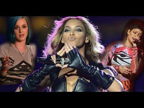 Rumored Celebrities in the Illuminati: Beyoncé, Kanye West ...