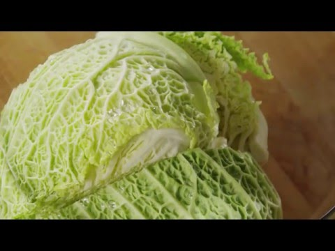 Easy Ways to Cook Cabbage!