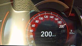 2018 Hyundai Santa Fe 2.2 CRDi, 0-100