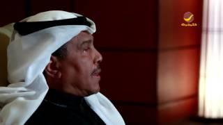 محمد عبده يبكي عندما تذكر جنازة أمه ويروي موقف عظيم منه في الجنازة