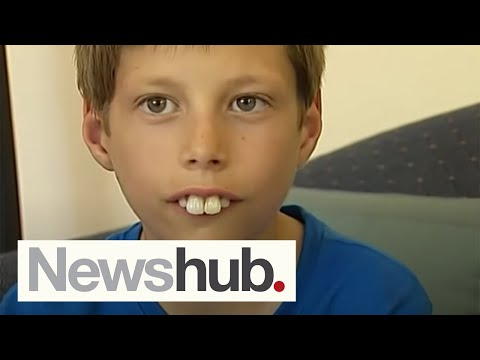 Boy Bullied For Buck Teeth Gets New Smile After Donations Pour In