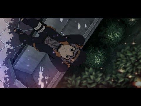 Naruto Shippuden OST - Obito´s Death Theme