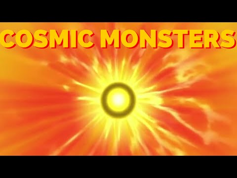 The Universe Documentary - Cosmic Monsters: Full Documentary HD