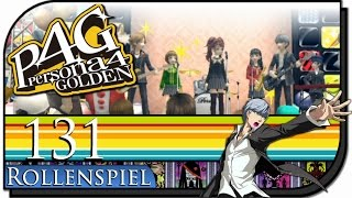 ROCKBAND | Shin Megami Tensei Persona 4 Golden | #131 | Lets Play | Gameplay | Deutsch/German