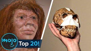 Top 20 Biggest Scientific Discoveries of the Century So Far