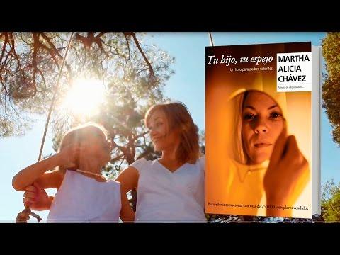 Tu hijo, tu espejo: Biblioteca Martha Alicia Chávez