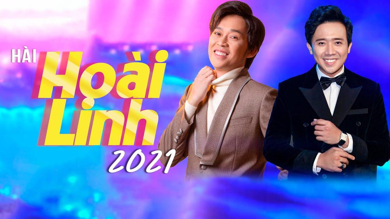 Hoài Linh 2021 ❤️ Hài Trấn Thành 2021 Mới Nhất | Tuyển Tập Hài Hoài Linh, Trấn Thành Mới Nhất
