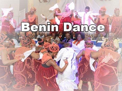 Benin Dance