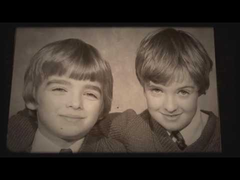 "GUTH 106 ""Noel & Liam Gallagher"""