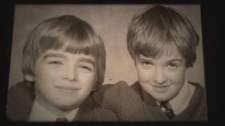 """GUTH 106 Noel & Liam Gallagher"""""""