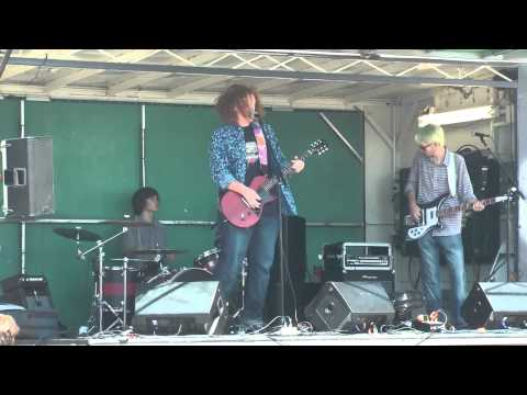 Chase Walker band Live - The Walk (San Clemente Music Fest 2015)