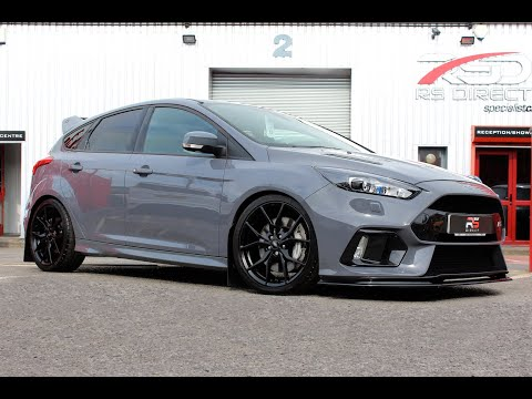 Ford Focus RS MK3 for sale UK RS Direct Specialist Cars Bristol