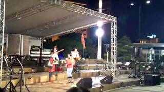 Yaramaika Music Festival, Hamamatsu, 10th October 2010