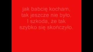 Toples-Zdejmij ubranie KARAOKE
