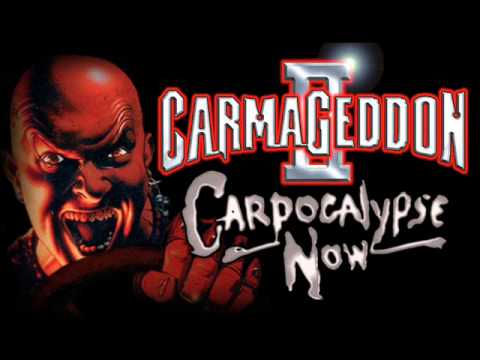Carmageddon 2 Carpocalypse Now Original Soundtrack (Full OST)