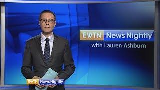 EWTN News Nightly - 2018-07-02 Full Episode with Lauren Ashburn