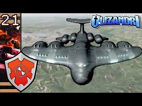 Advance Wars: Dark Conflict - Lin's Revenge, Pulsatrix Assault - Episode 21