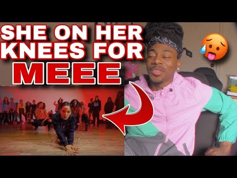Oh She With The Sh*ts For Me .... WIT THE SH**TS | Meek Mill | Aliya Janell Choreography