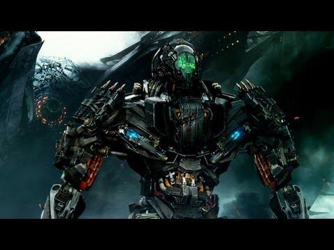 Transformers 4 Soundtrack Ost 02 Tessa Youtube