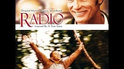"""Radio's Day"" from James Horner's original score to Radio (2003)"
