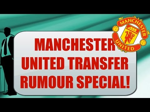 Manchester United Football Index Transfer Special