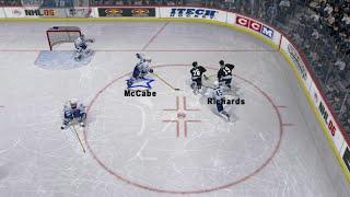 NHL 06 PC Gameplay