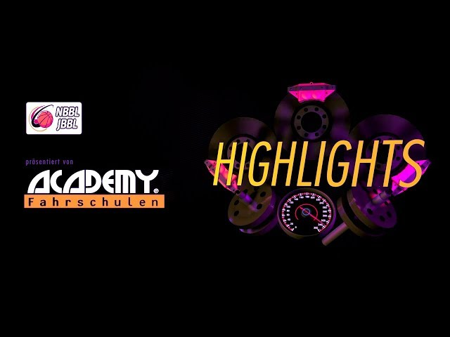 academy Highlights - März 2019
