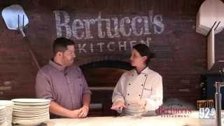 Bertucci's Custom Pizza - Mom's Favorite Pizza