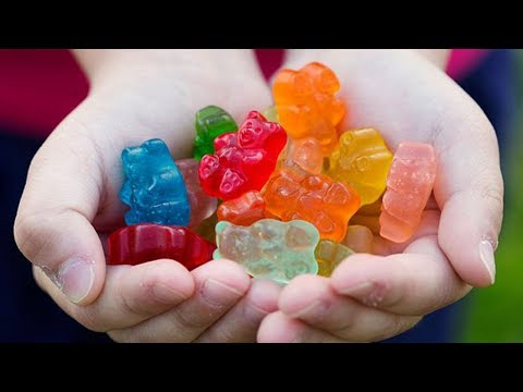 You'll Never Eat Gummy Vitamins After Hearing This