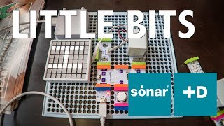 littleBits shows off its new Code Kit at Sónar 2017 - Gear Guide