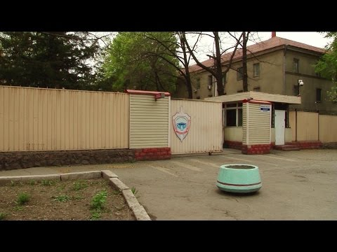 Сотрудников ГКНБ задержали с 7,5 кг героина / 09.03.17 / НТС