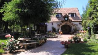 SoCal Wine TV Presents: Briar Rose Winery, Temecula Valley CA