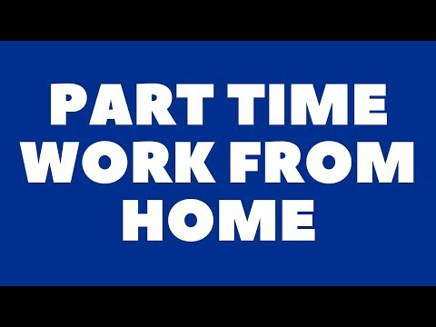 Part Time Work From Home NZ | Passive Income
