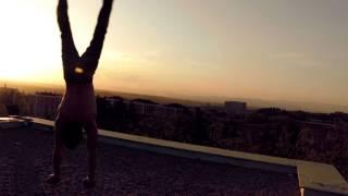 Cree, Crea Ivan G Torre Handstand show promo