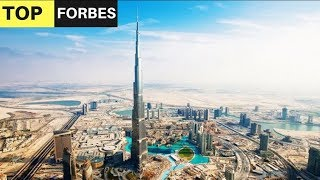 Top 10 Most Popular Cities In The World