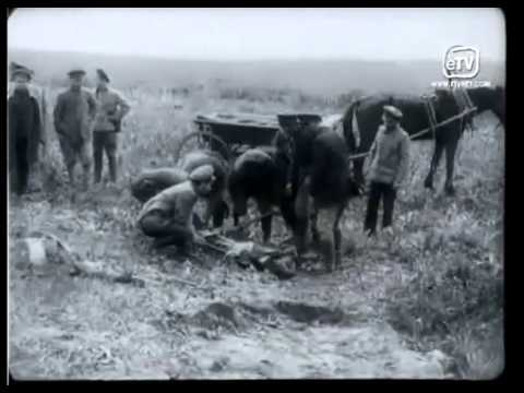 The Jewish Pogroms in Ukraina 2