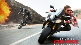 FREE Film MISSION IMPOSSIBLE 5 Torrent  HD complet  Août 2015