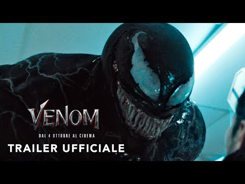 Venom - Trailer n°2 | Dal 4 ottobre al cinema
