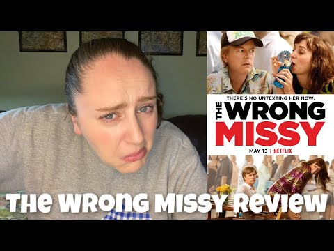Is Netflix's The Wrong Missy worth the watch? – The Wrong Missy Movie Review