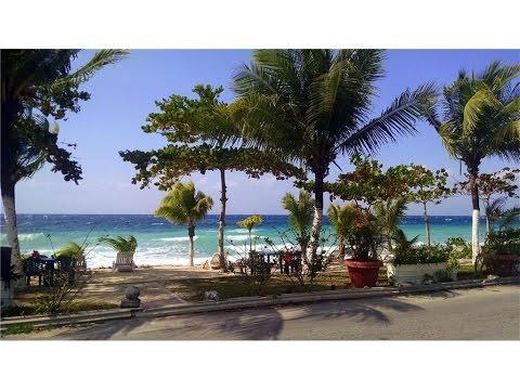 Tropical Island Estate - Cozumel