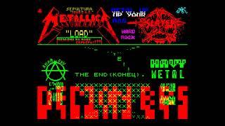 Kit Demo - Whale/Demon  [#zx spectrum AY Music Demo]
