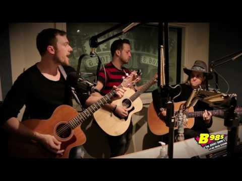 "B98.5 Presents: Ocean Park Standoff ""Good News"""
