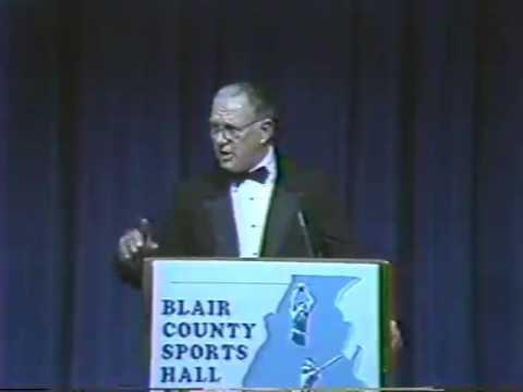 Blaine Earon acceptance speech