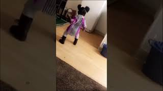 Lil Baby Dancing To Cardi B Verse No Limit