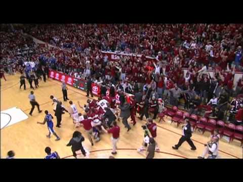 Indiana Basketball: The Resurrection