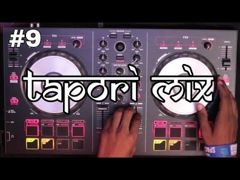 Tapori Mix #9 By DJ Navneet   Indian   Party Mix   (Pioneer DDJ-SB)